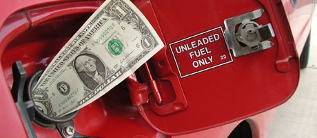 Gas Saving Activities for Families